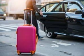 Dalyan Hotels to Dalaman Airport DLM Transfers