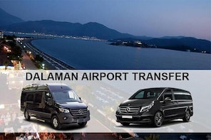 Calis Beach Hotels to Dalaman Airport DLM Transfers
