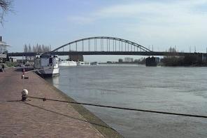 Private Battlefield Tour - Battle of Arnhem 1944 - German perspective (half...