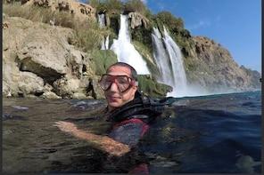 Half Day Scuba Diving Duden Waterfalls