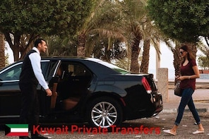 Kuwait Business Arrival and departure Airport Transfer to Kuwait City