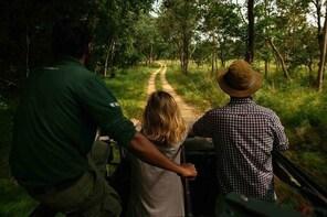Afternoon Safari to Gal Oya National Park
