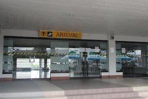 Kalibo Airport to Boracay Island Transfer