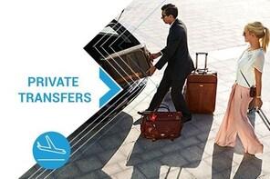 Private Arrival from Silvio Pettirossi Airport (ASU) to Asuncion City Centr...