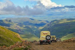 Sani Pass Day Tour - Luxury Minivan