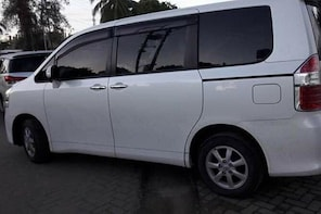 Airport Transfers to Watamu and Malindi