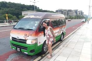 LEGOLAND Malaysia to Kuala Lumpur Airport One-way Transfer