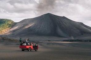 3 Night Tanna Island Adventure Package Including Mount Yasur