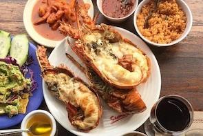 Tijuana, Rosarito, horseback riding, Puerto Nuevo Lobster Tour