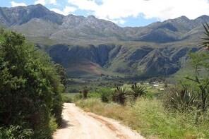 Swartburg Pass, Meiringskloof and Baviaanskloof Safari - 6 days