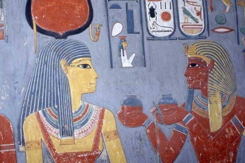 Show item 10 of 10. 4 Day - 3 Night Deluxe Nile Cruise Trip Aswan To Luxor