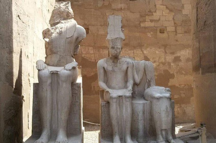 Show item 2 of 10. 4 Day - 3 Night Deluxe Nile Cruise Trip Aswan To Luxor