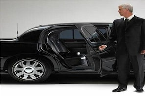 Departure Transfer from Didim Hotels to Bodrum Airport