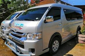 Puerto Princesa - El Nido | Private Van Transfer