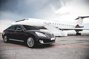 Limousine Bangkok Airport Transfer : From Airport (BKK,DMK) To Hotel in Ban...