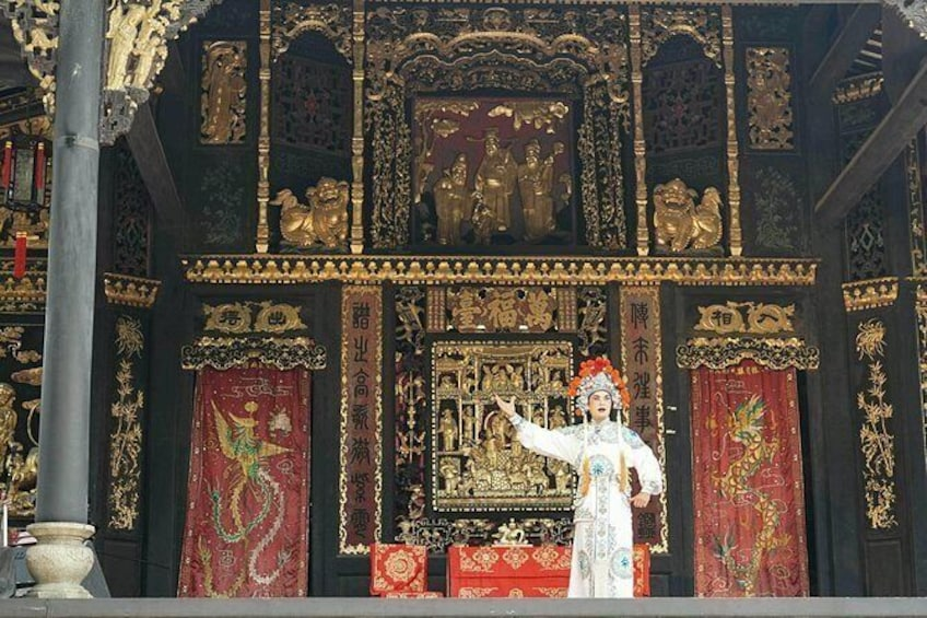 Show item 2 of 6. One day Foshan Culture Tour
