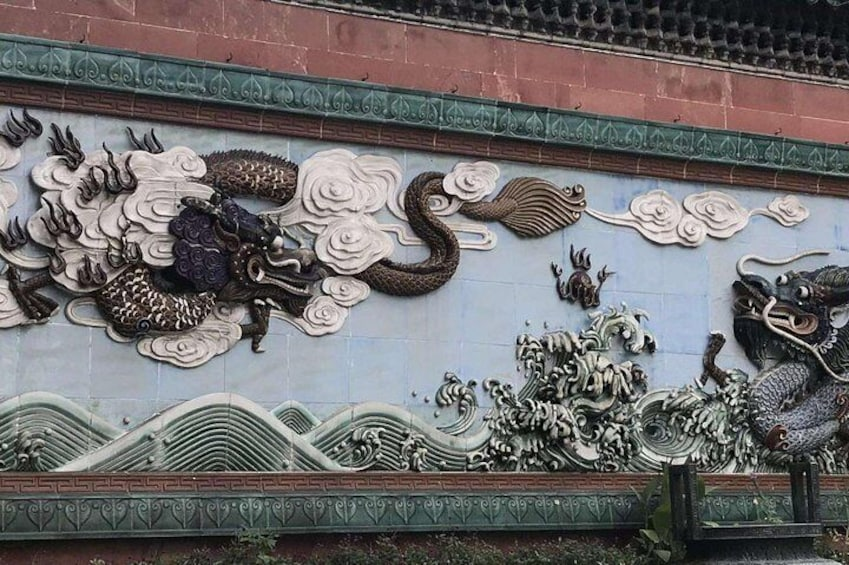 Show item 3 of 7. One day Foshan Culture Tour