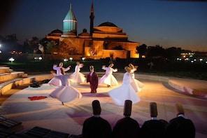 Highlights of Konya