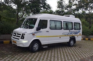 Private Tour: 2 Day Ajanta, Ellora Caves & Mini Taj Mahal With Mini Coach.