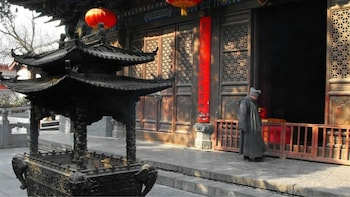 Shaolin Temple 1 Day Private Tour Departure from Xi'an