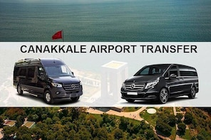 Canakkale City Hotels to Canakkale Airport Transfers