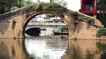 1 Day Private Tour: Zhouzhuang From Shanghai Transfer Only