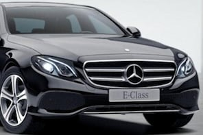 Dublin Airport Or Dublin City To Westport Co Mayo Private Chauffeur Transfe...