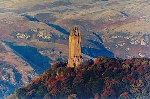 Stirling Castle Loch Lomond and Trossachs National Park day tour