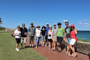 Broome Panoramic Town Tour - The Best of Broome