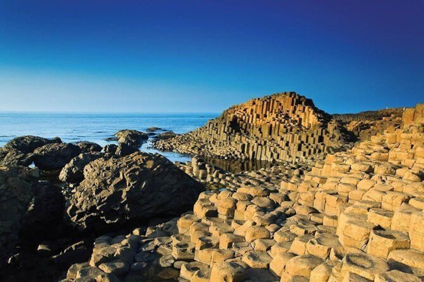 Show item 5 of 6. Giants Causeway Shore Excursion From Belfast Port