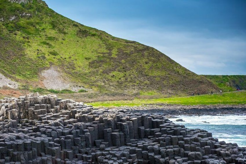 Show item 3 of 6. Giant's Causeway