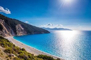 Beach Transfer..Myrtos Beach