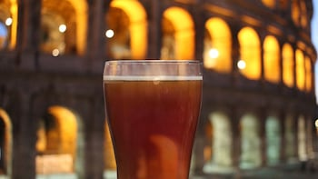 Best of Rome and Beer tasting Tour