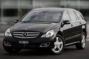Dublin - Limerick | Best Value Airport Transfer, Private Car & Chauffeur Se...
