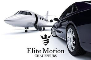 Dublin - Adare | Best Value Airport Transfer, Private Car & Chauffeur Servi...