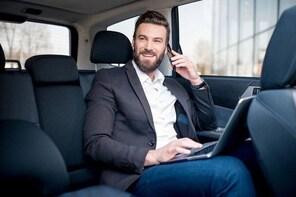 Biggvee Chauffeur service