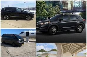 Biggvee Luxury Airport Transfers