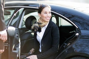 Air-Link Airport Transfers St Helens