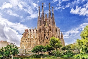 Private Airport Transfer Barcelona Airport(BCN) to Barcelona City Centre