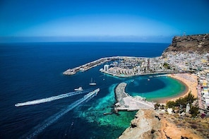 Private airport transfer from Playa del Ingles to Gran Canaria Airport