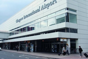Glasgow Airport Transfer