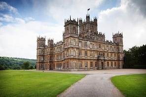 Downton Abbey Tour