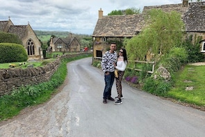 Day Cotswold tour