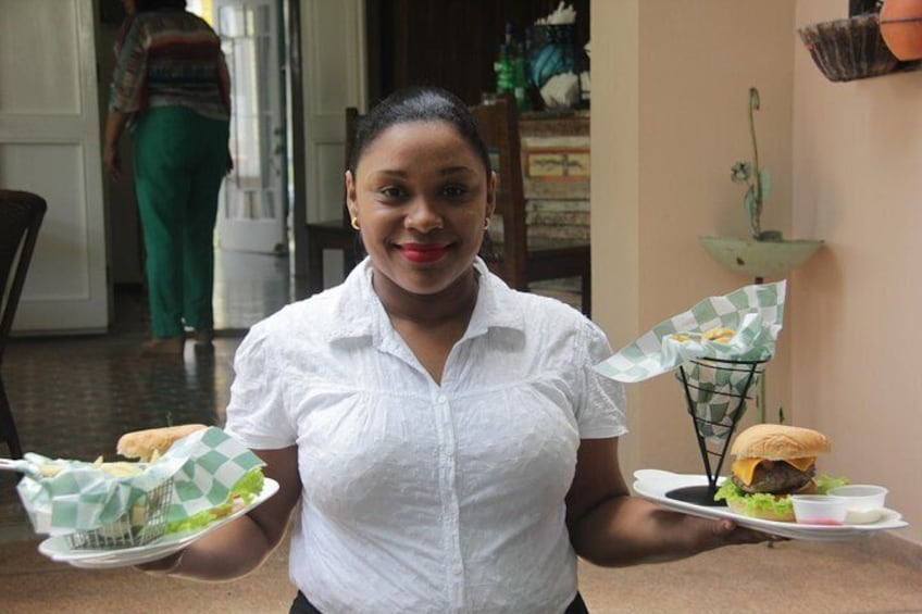 Amber Cove Shore Excursion: Eat Drink and Be Merry Puerto Plata City Tour!