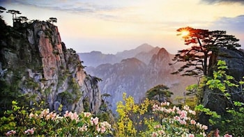 Huangshan 3-Day Private Tour Departure From Shanghai