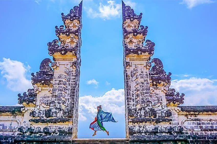 Show item 5 of 15. Bali Tour Package 6 Days 5 Nights