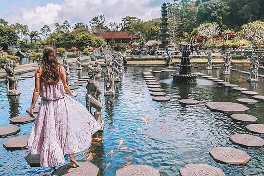 Show item 3 of 15. Bali Tour Package 6 Days 5 Nights