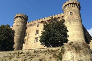 Rome's Enchanting Countryside Private Shore Excursion By Car