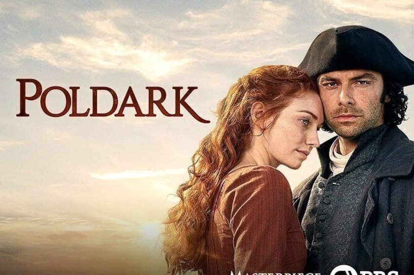 Show item 1 of 7. Poldark Tour of West Cornwall
