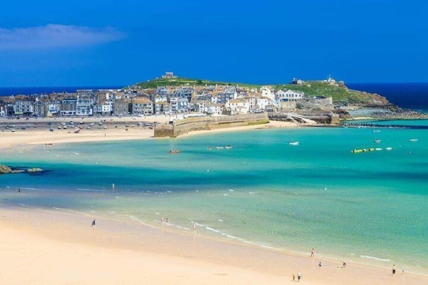 Show item 2 of 7. St Ives